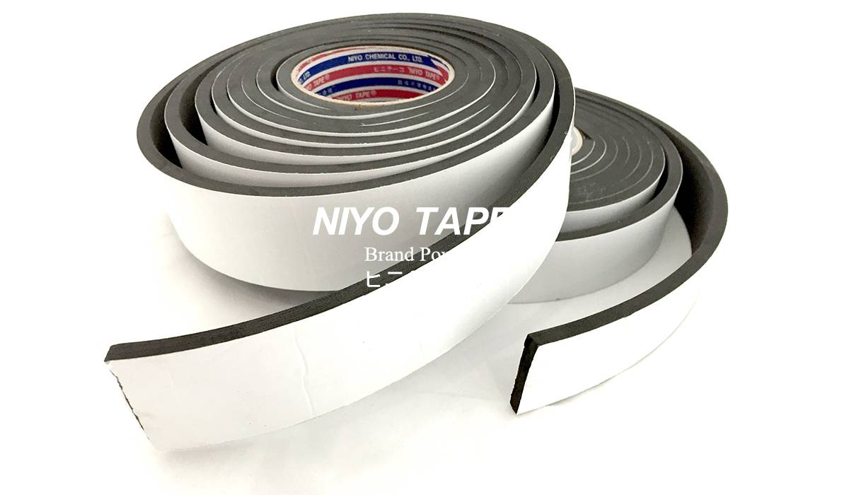 NIYO SINGLE SIDED FOAM TAPE