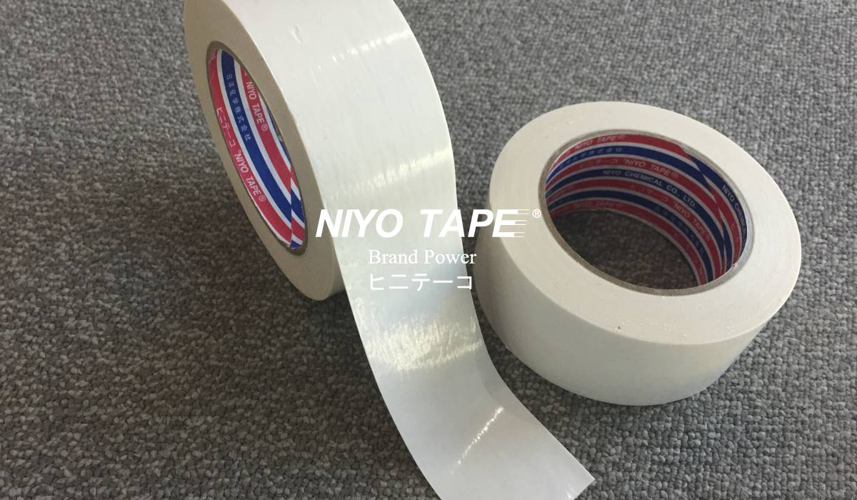 NIYO 6030 CARPET TAPE