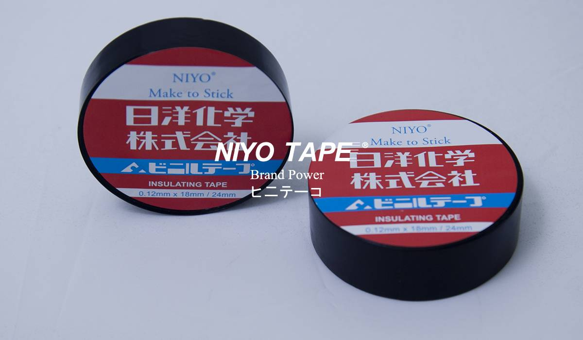 NIYO INSULATION WIRE TAPE