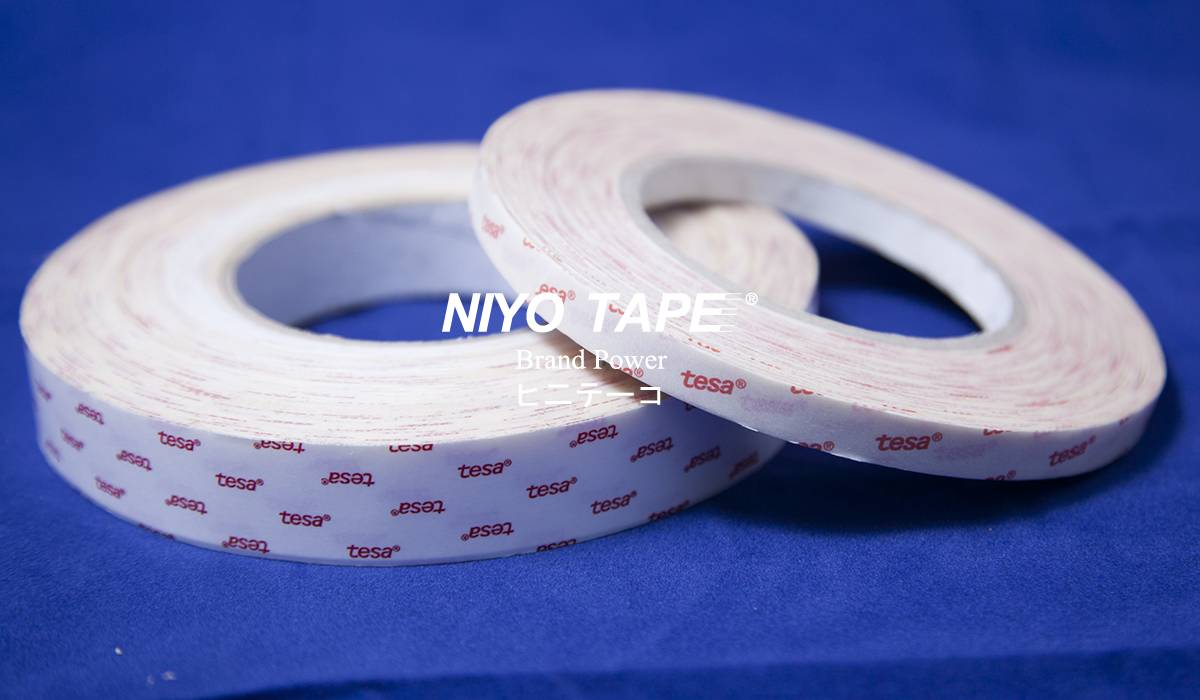 TESA DOUBLE SIDED TISSUE TAPE