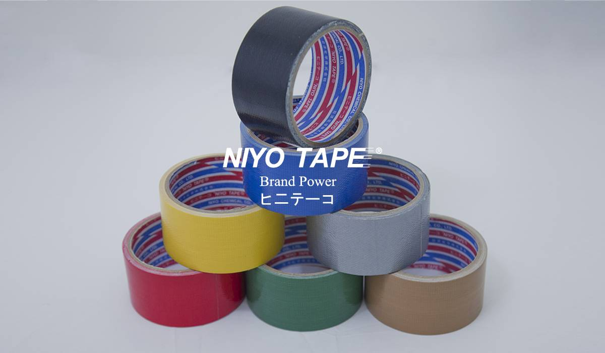 NIYO CLOTH TAPE