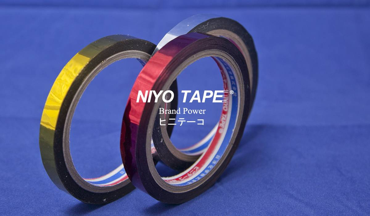 NIYO METALISED TAPE